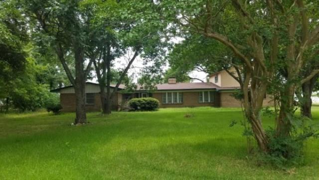624 W Jess Hinton Road, Kemp, TX 75143