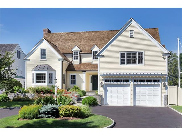 28 Flying Cloud Road, Stamford, CT 06902