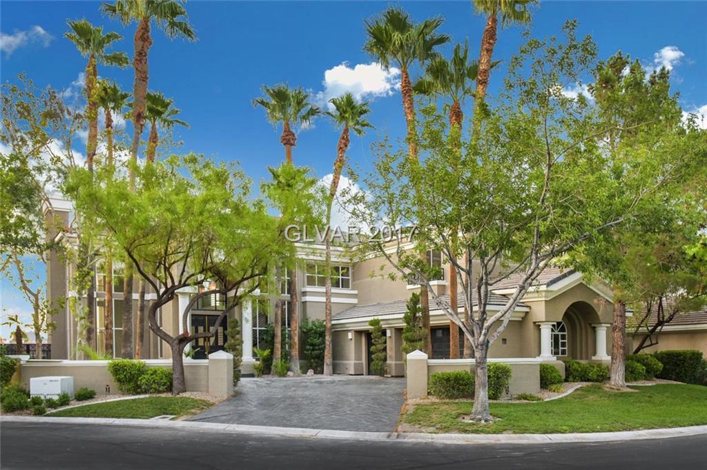 9040 THORNBURY Lane, Las Vegas, NV 89134