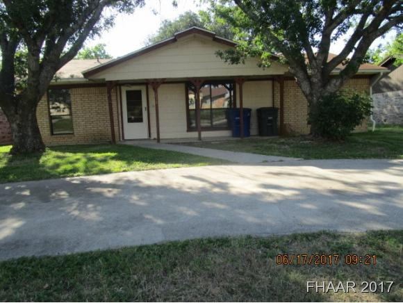 210 Blanket, Copperas Cove, TX 76522