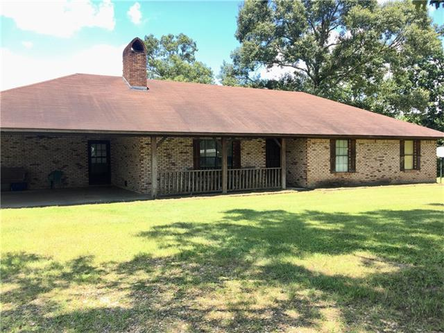 17545 M WILLIAMS* Road, Kentwood, LA 70444