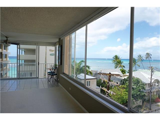 2801 coconut Avenue 5H, Honolulu, HI 96815