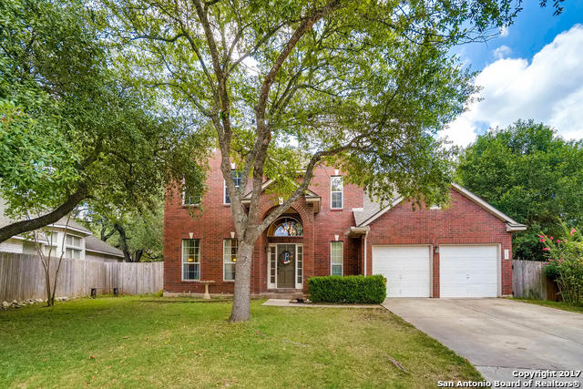 12402 Stable Forest Dr, San Antonio, TX 78249