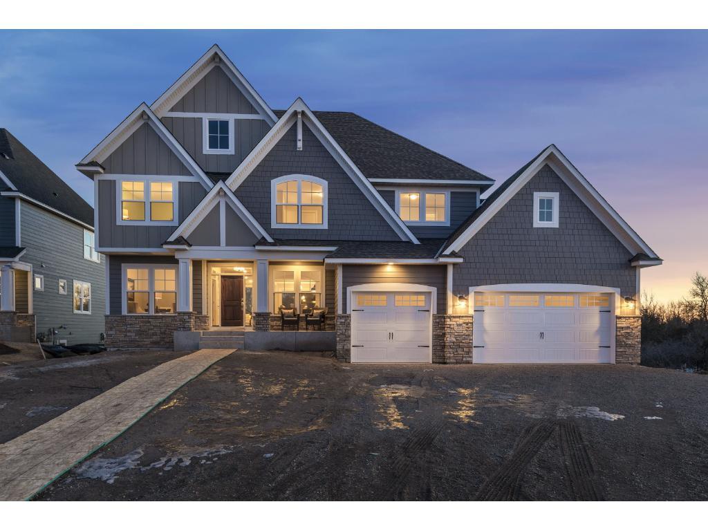 12710 Lake Vista Lane, Champlin, MN 55316