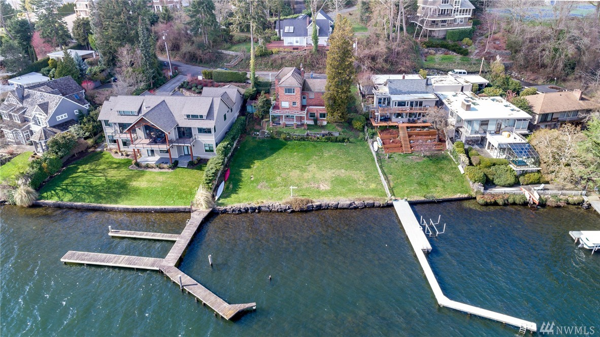8424 Benotho Place, Mercer Island, WA 98040