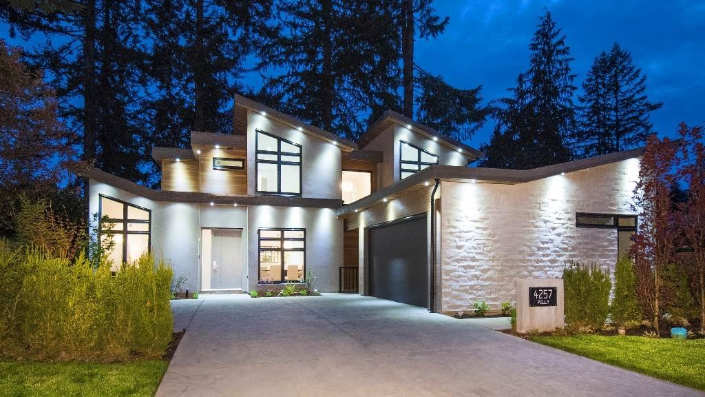 4257 PELLY ROAD, North Vancouver, BC V7R 4B1