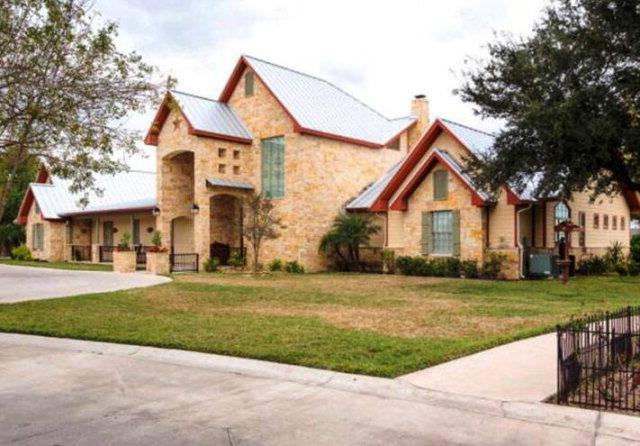 209 E Rancho Blanco Road, Pharr, TX 78577
