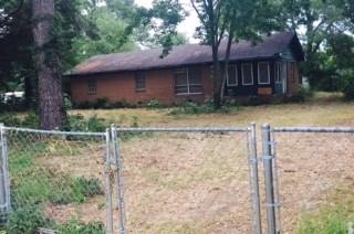 2145 Avenue C, Mayesville, SC 29104