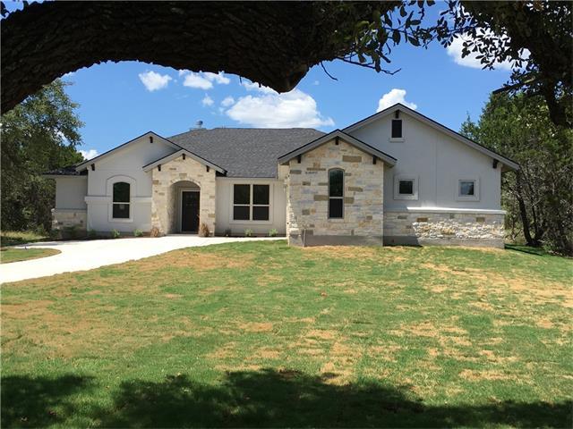 102 Paloma Pl, Liberty Hill, TX 78642