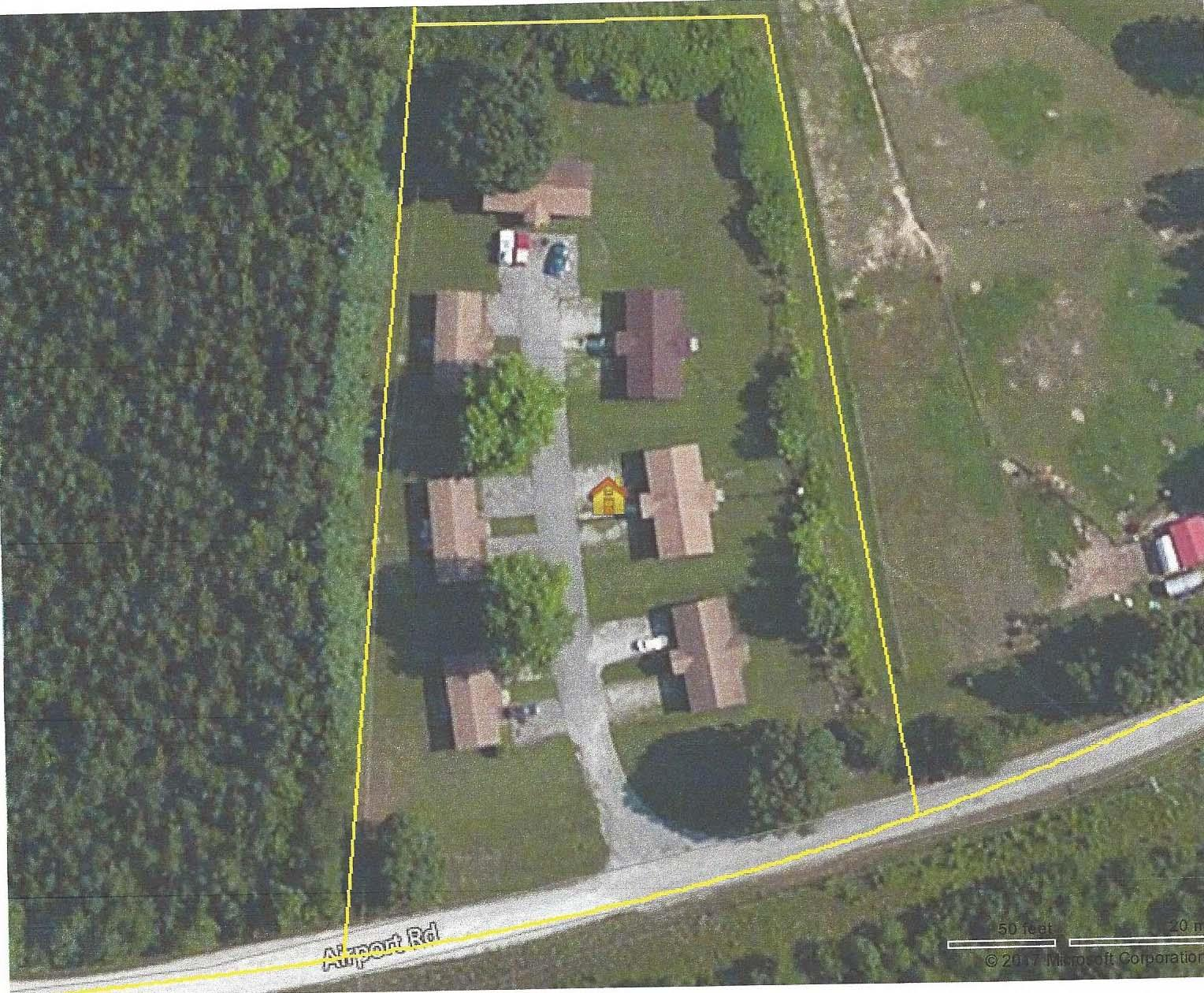 0 Industrial Park Rd, Coalmont, TN 37313