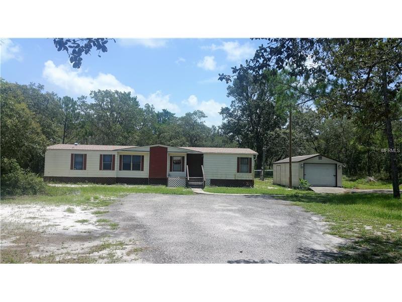 17422 COYOTE ROAD, HUDSON, FL 34667