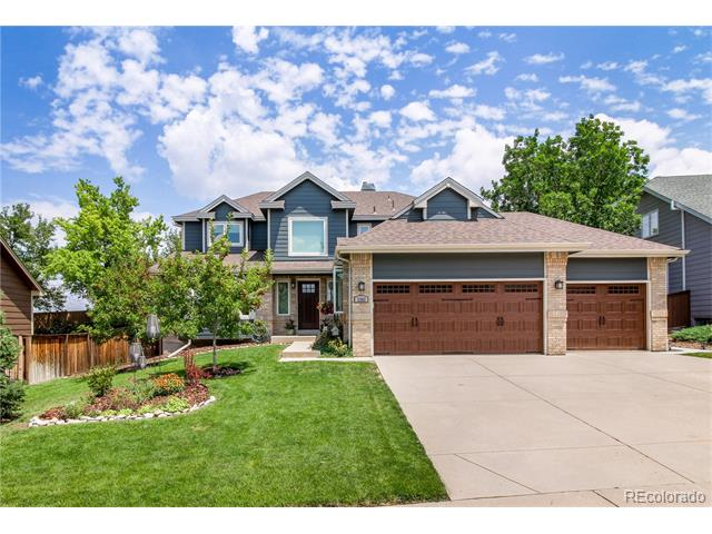 2383 Wigan Court, Highlands Ranch, CO 80126