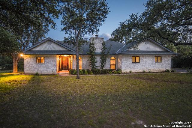 5 Chaparral Hill Rd, Boerne, TX 78006