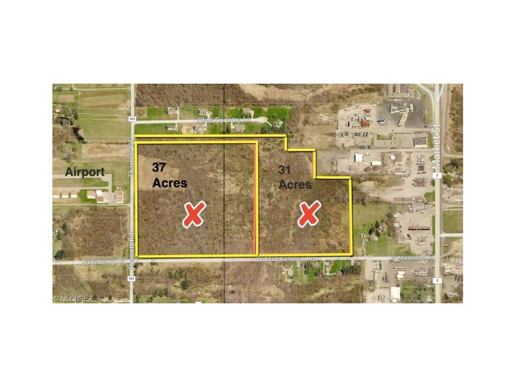 00 Middletown Rd, North Lima, OH 44452