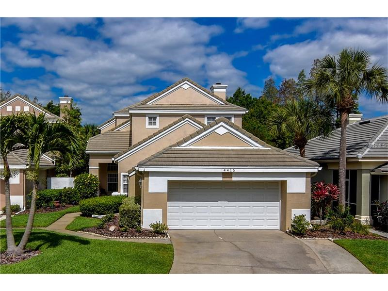 4415 AVENUE CANNES, LUTZ, FL 33558