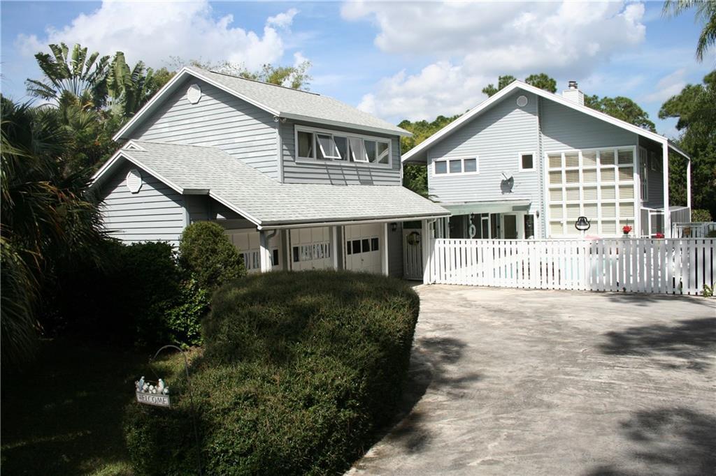 311 NE Town Terrace, Jensen Beach, FL 34957