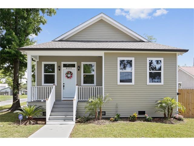 8601 LIVINGSTON Avenue, Chalmette, LA 70043