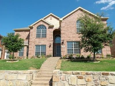 6058 Midnight Moon Drive, Frisco, TX 75034