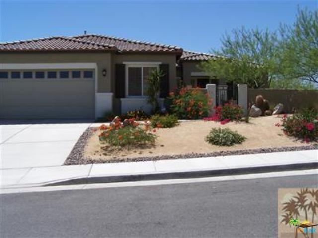 11391 Foxdale Drive, Desert Hot Springs, CA 92240