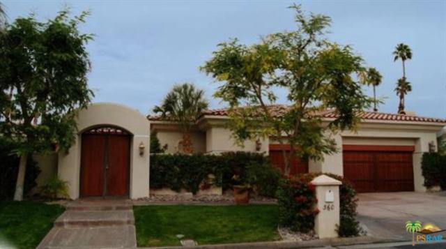 360 Crest Lake Drive, Palm Desert, CA 92211