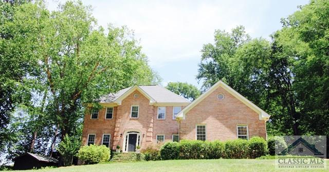 412 Woodhaven Dr, Athens, GA 30606