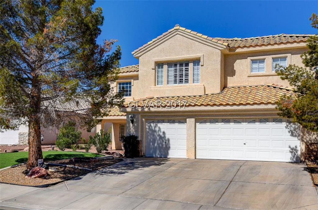 1158 TEAL POINT Drive, Henderson, NV 89074