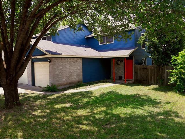 6718 Windrift Way #B, Austin, TX 78745