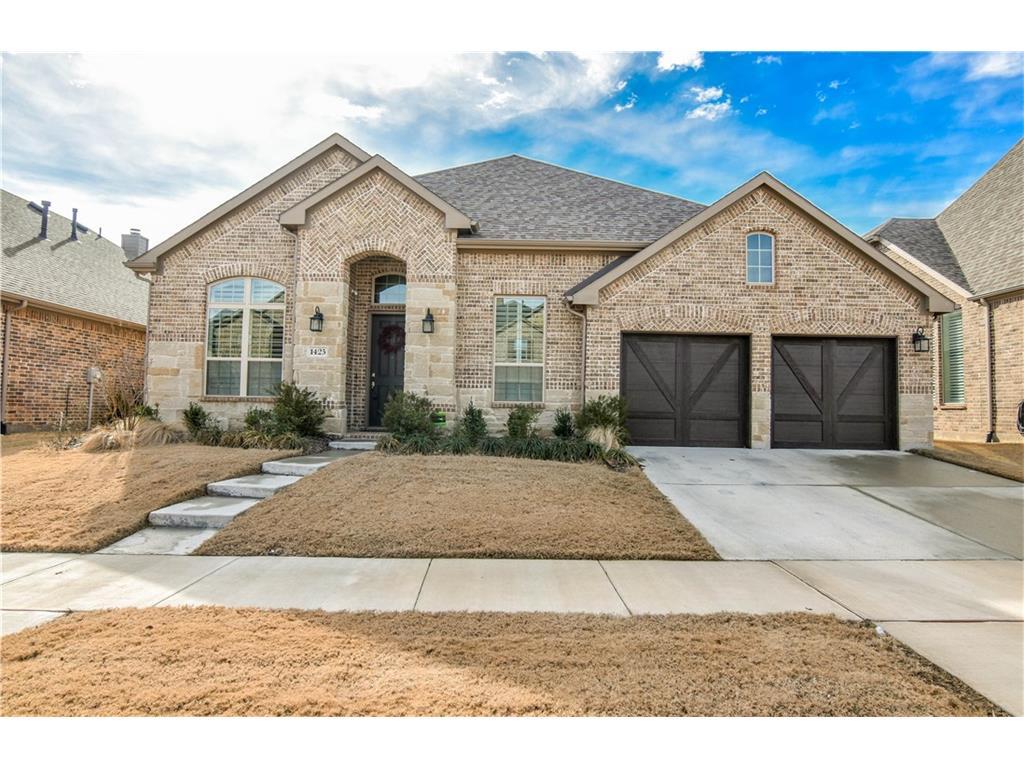 1425 7th Street, Argyle, TX 76226