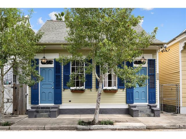 3323 N RAMPART Street, New Orleans, LA 70117