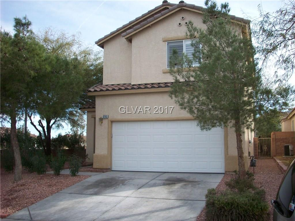 8203 MOUNTAIN GAP Court, Las Vegas, NV 89117