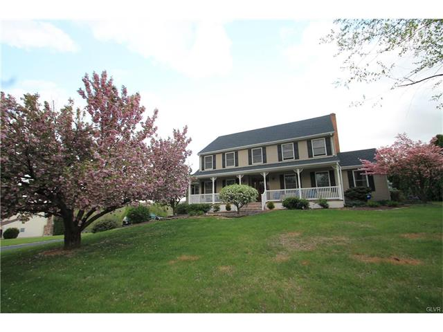 3919 Sycamore Drive, Lehigh Township, PA 18067