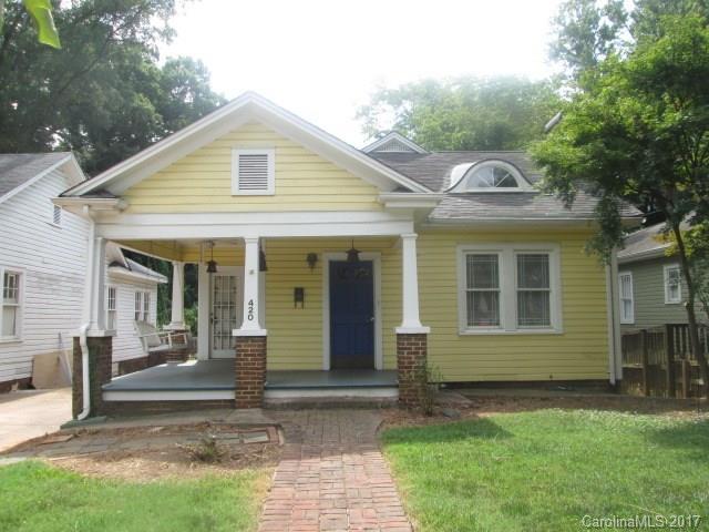 420 N Laurel Avenue, Charlotte, NC 28204