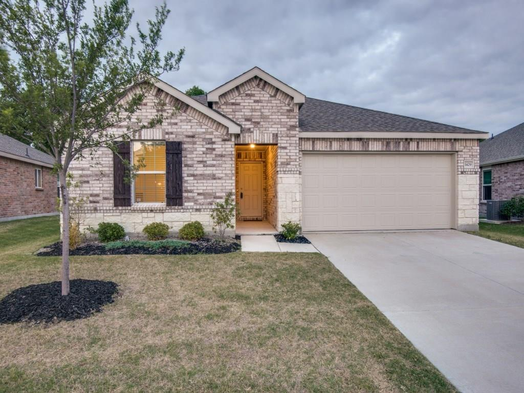 1429 Rivers Creek Lane, Little Elm, TX 75068