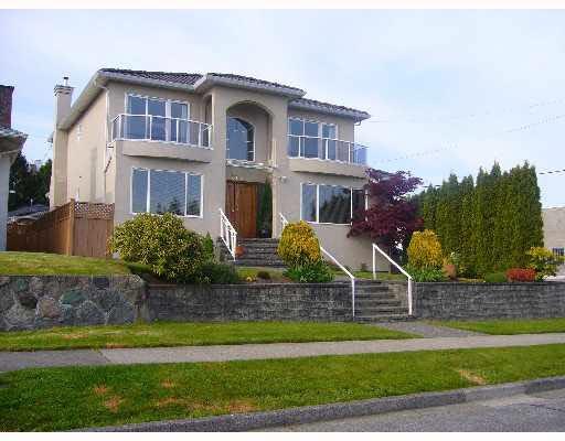 515 W 60TH AVENUE, Vancouver, BC V6P 1Z8