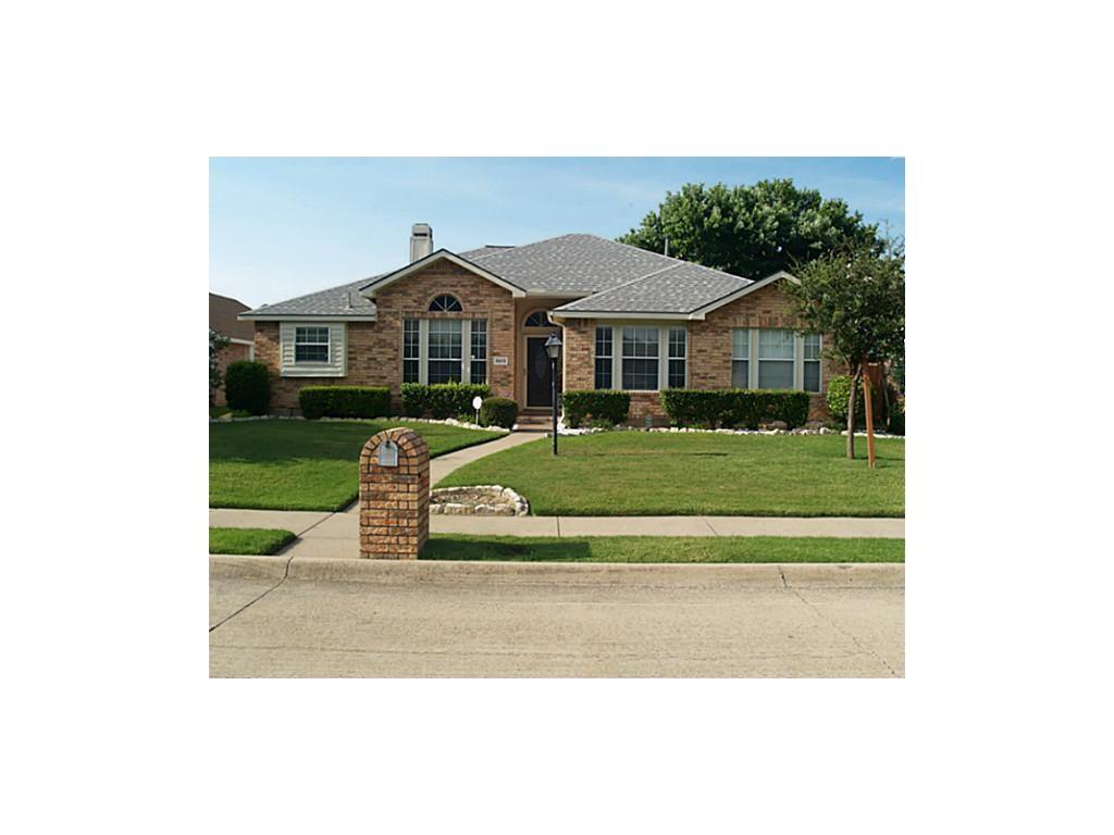 8410 Meadowview Street, Rowlett, TX 75088