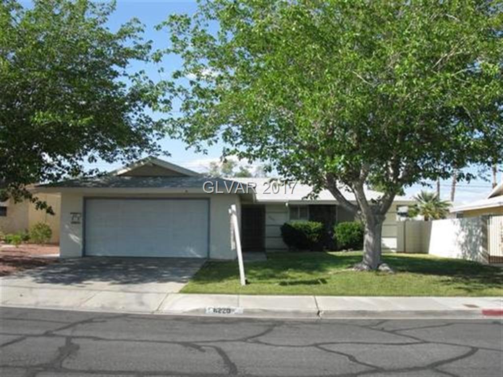 6228 SHAWNEE Avenue, Las Vegas, NV 89107