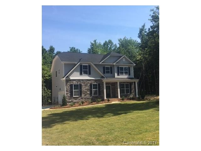 122 Clear Springs Road #5, Mooresville, NC 28115
