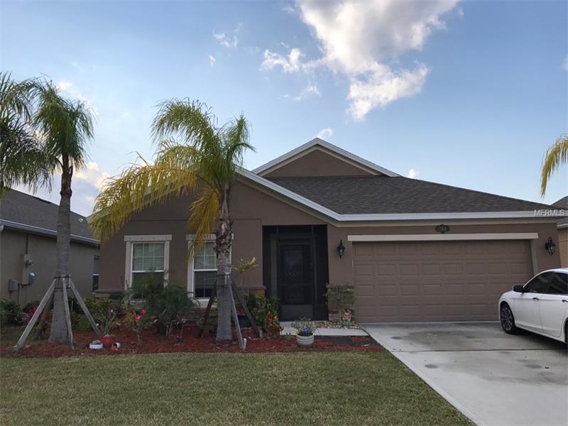 252 TEABERRY DRIVE NW, PALM BAY, FL 32907