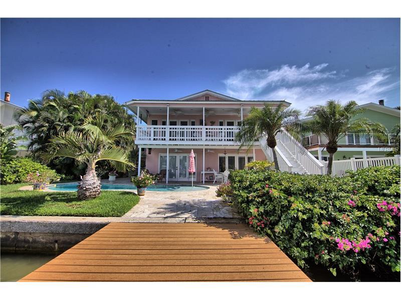 324 6TH AVENUE, INDIAN ROCKS BEACH, FL 33785
