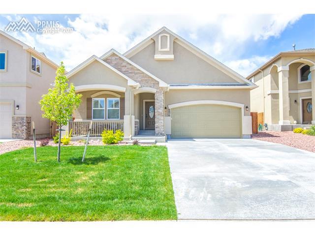 6626 Stingray Lane, Colorado Springs, CO 80925