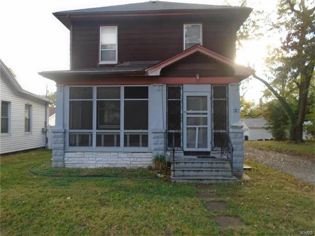 416 N 5TH Street, Belleville, IL 62220