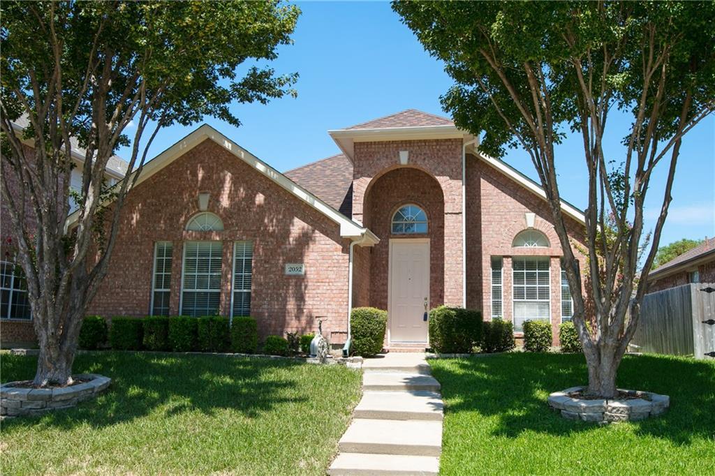 2052 S Needham Drive, Allen, TX 75013