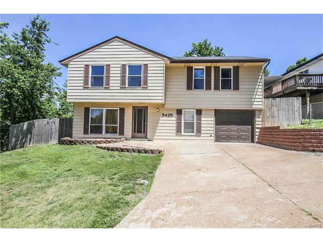 5425 Winthrop, High Ridge, MO 63049