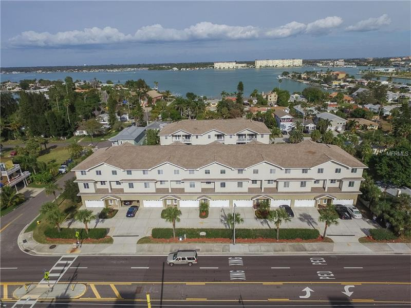 15465 GULF BOULEVARD 9, MADEIRA BEACH, FL 33708