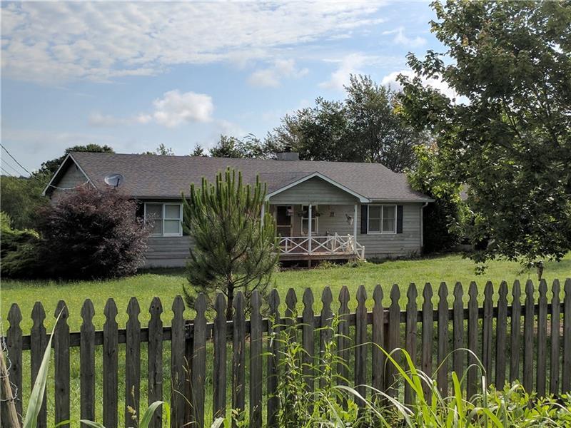 1169 SE Abrams Road, Silver Creek, GA 30173