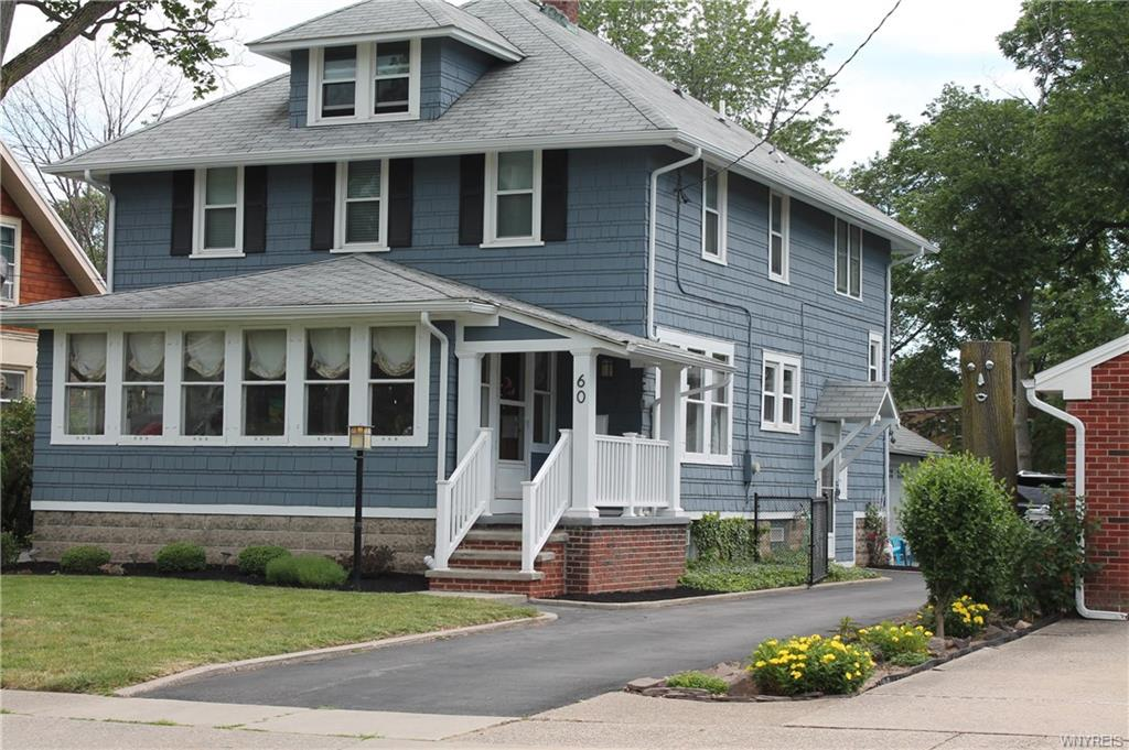 60 Los Robles Street, Amherst, NY 14221