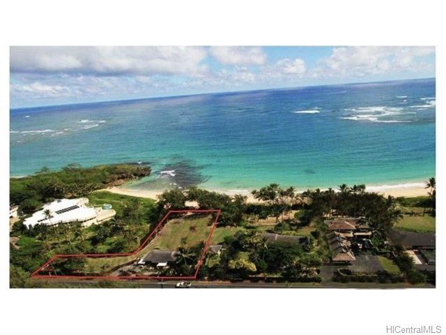 55-137 Kamehameha Highway, Laie, HI 96862