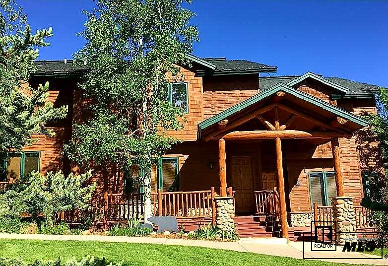 3461 Spring Valley, Steamboat Springs, CO 80487