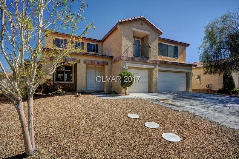 9172 BRANFORD HILLS Street, Las Vegas, NV 89123