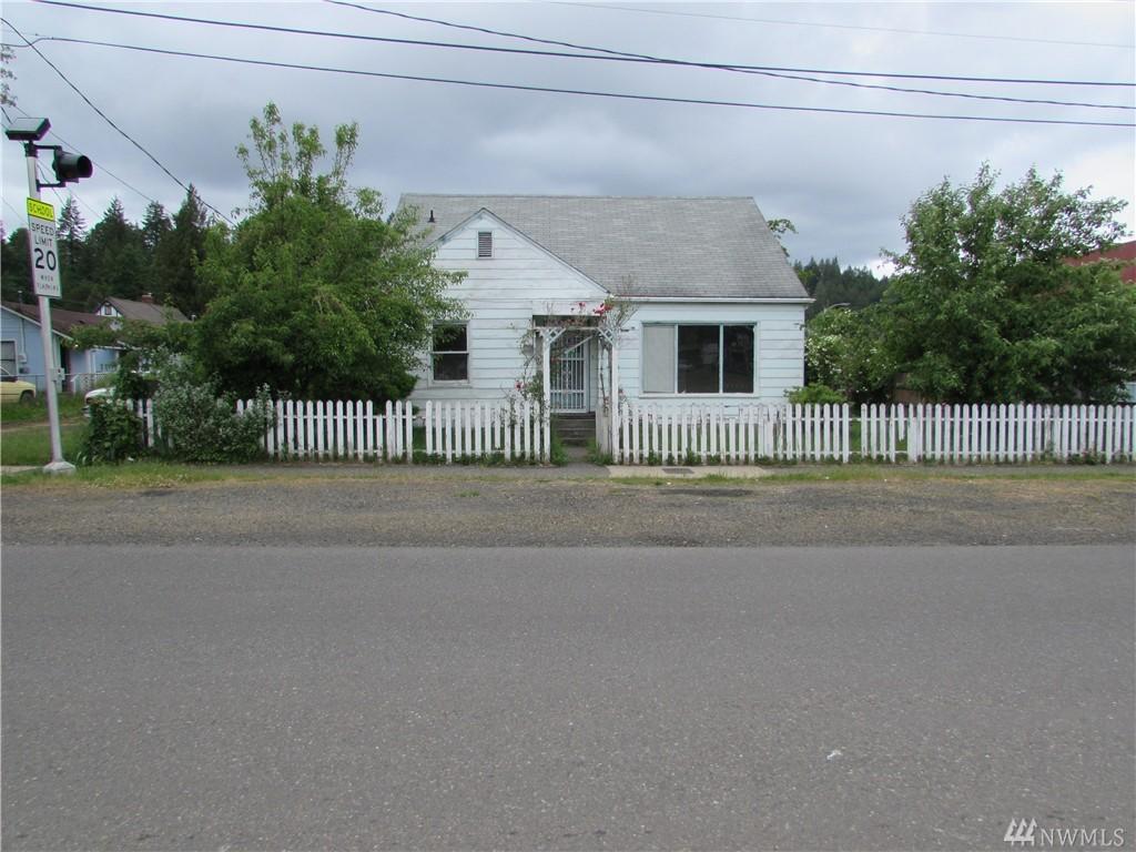 714 W Franklin St, Shelton, WA 98584